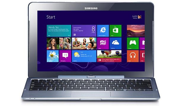 Samsung ATIV Smart PC & Samsung ATIV Smart PC Pro