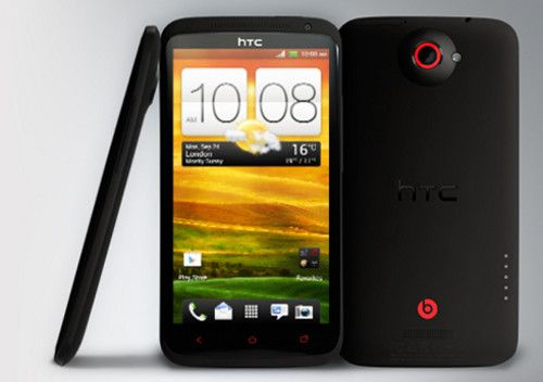 Android, HTC, pictures