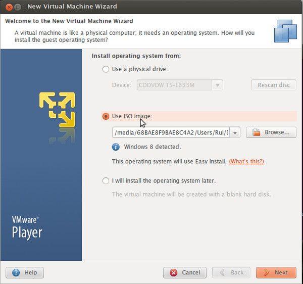 img windows8 vmware 03 pictures, tutorial, vmware, Windows8