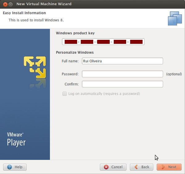 img windows8 vmware 04 pictures, tutorial, vmware, Windows8