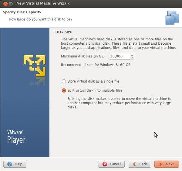 img windows8 vmware 06 pictures, tutorial, vmware, Windows8