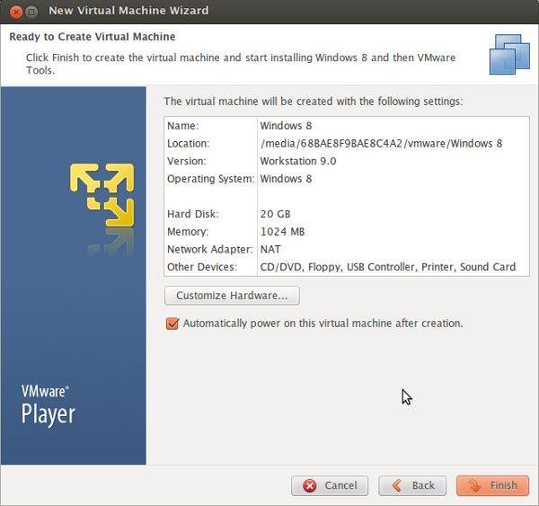 img windows8 vmware 07 pictures, tutorial, vmware, Windows8