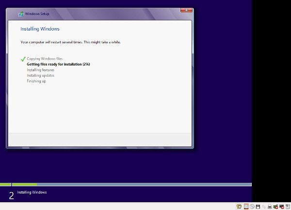 img windows8 vmware 09 pictures, tutorial, vmware, Windows8