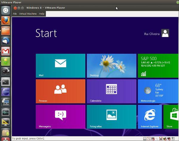 img windows8 vmware 10 pictures, tutorial, vmware, Windows8