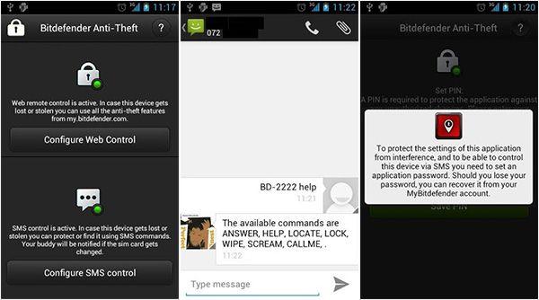 Aplicação-Bitdefender-Anti-Theft