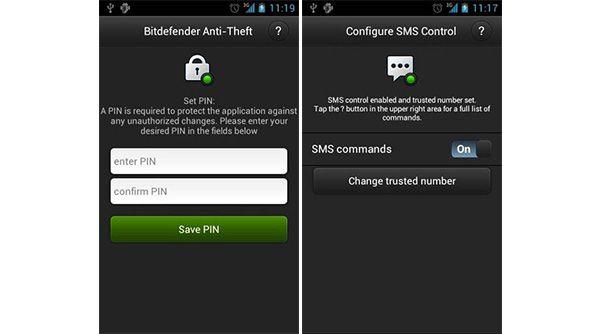 Aplicação-Bitdefender-Antifurto