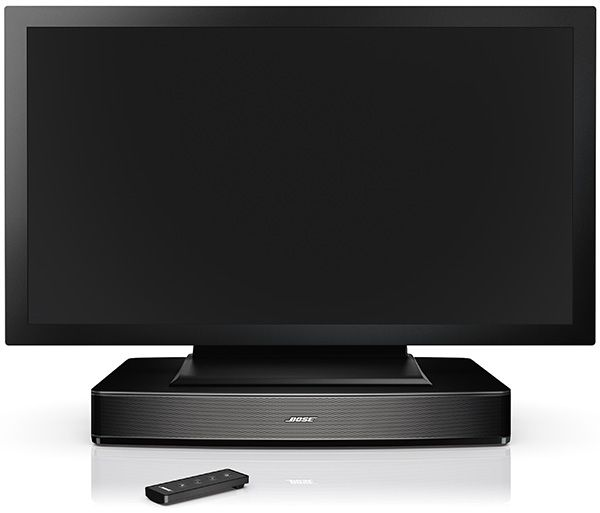 Bose-Solo-TV-Sound-System