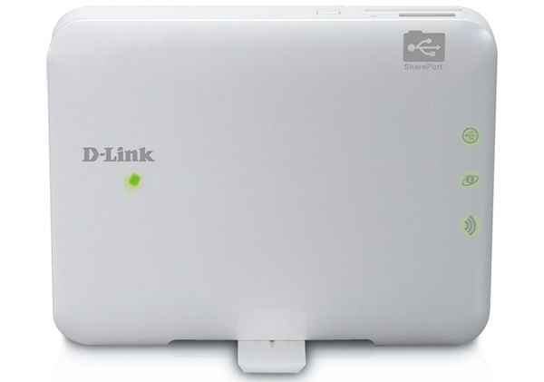 DIR-506L: o novo Pocket Cloud Router Wireless Extender da D-Link