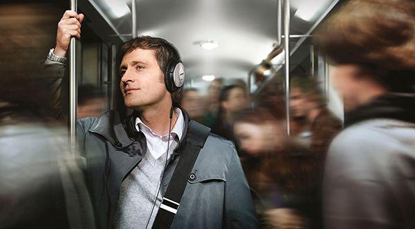 Bose Quiet Comfort 15: os melhores auscultadores com cancelamento de ruído