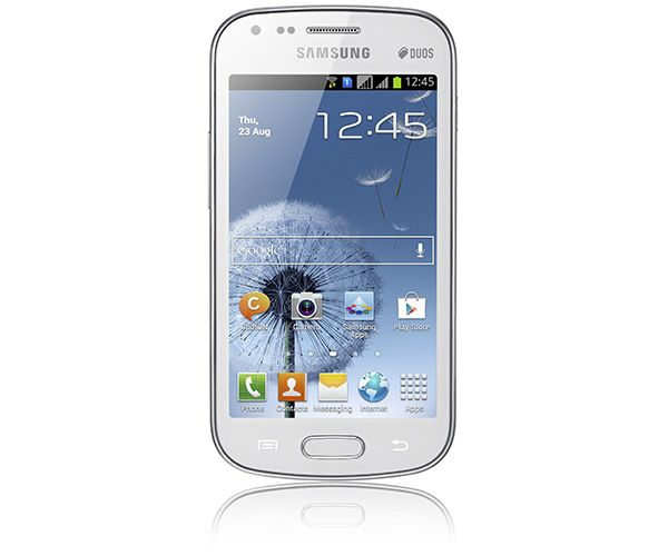 Samsung GALAXY S Duos - um smartphone com acesso DUAL SIM