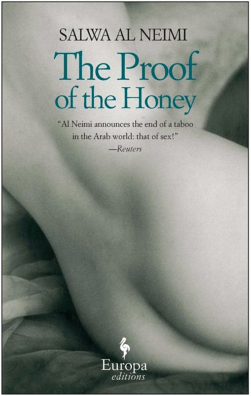The Proof of the Honey - Europa-editions