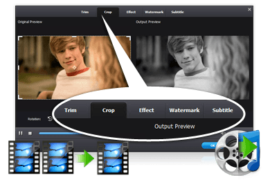 Wondershare_Video_Converter Ultimate_6.0_Efeitos