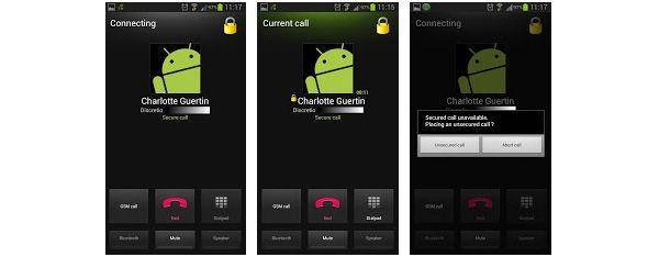 Faça chamadas seguras para celulares Android com a aplicação Discrettio