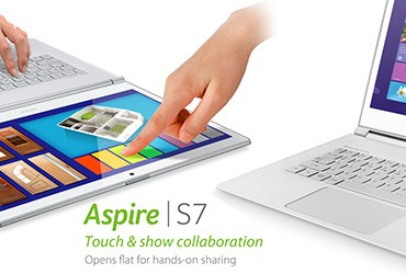 Acer Aspire S7 Series