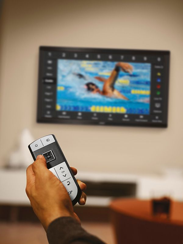 Bose-VideoWave-II