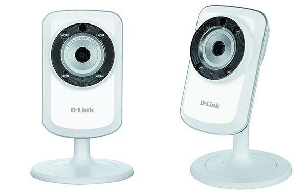 D-Link-DCS-933L