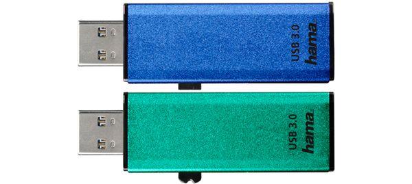 "pen drive USB 3.0 Hama ""Valeus"""