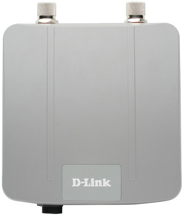 D-Link DAP-3520, com suporte Wireless N