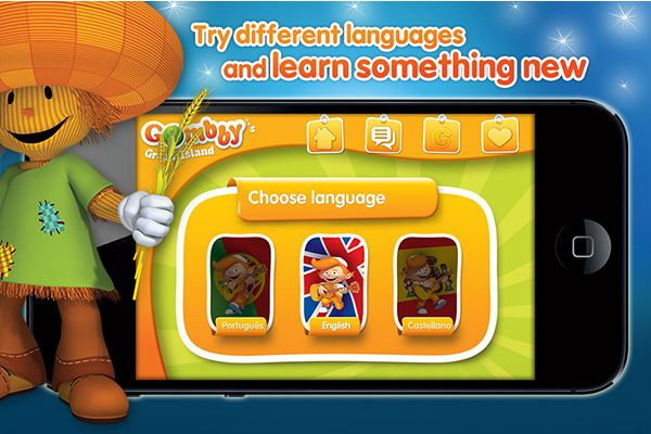 Gombby's-Green-Island-languages