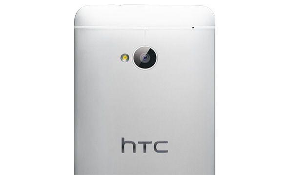HTC One Câmera com tecnologia UltraPixel