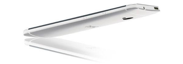 HTC One corpo de alumínio