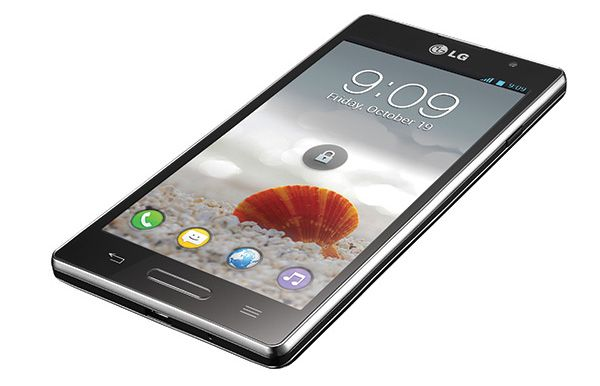 LG Maximo L9