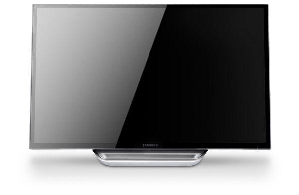Series 7 Touch (SC770): Um monitor sensível ao toque