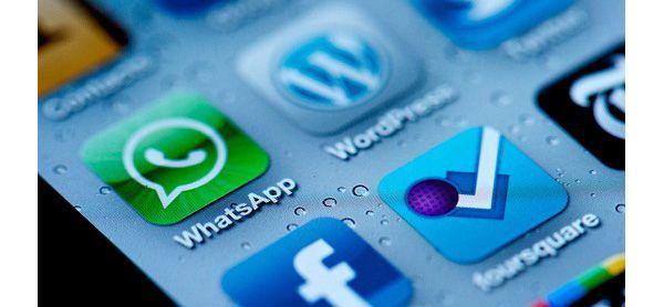 WhatsApp enviava conteúdos não criptografados