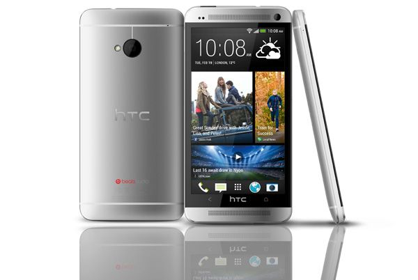 HTC One o novo Smartphone  da HTC