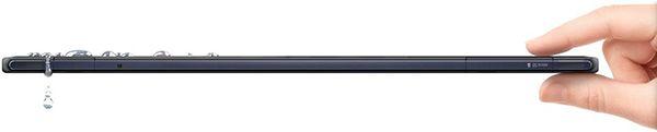 Xperia Tablet Z- o tablet de 10 polegadas mais fino do mundo