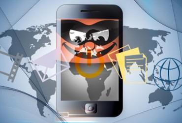 Ciber-espionagem