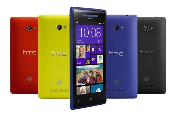 WIndows Phone HTC