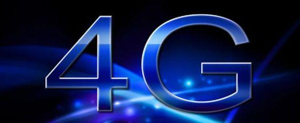 Internet 4G