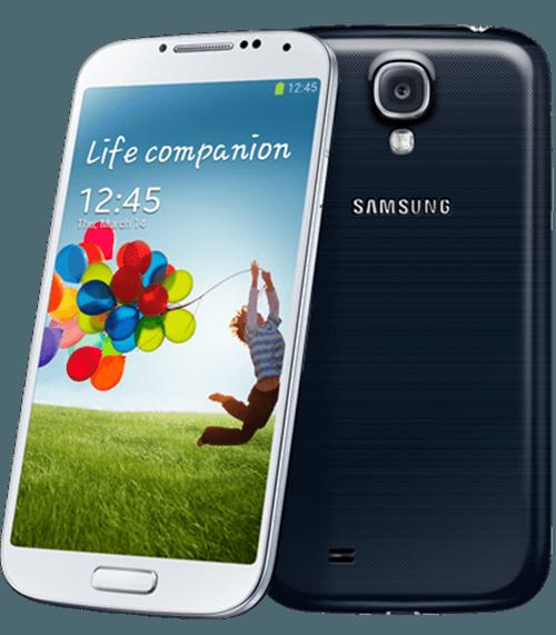 Versão atualizada e resistente a água do Galaxy S4 poderá ser lançada durante as próximas semanas
