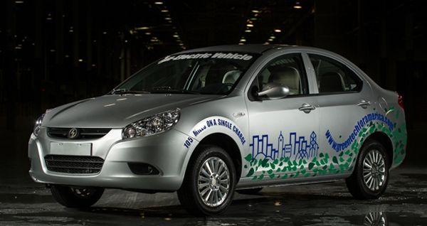 Em parceria com a Green Tech Alliance, JAC Motors produzirá veículos elétricos nos Estados Unidos