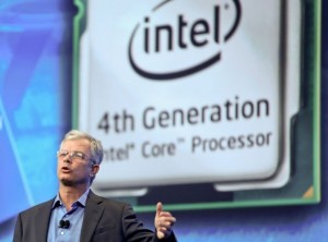 Intel's 4th Generation Core processors