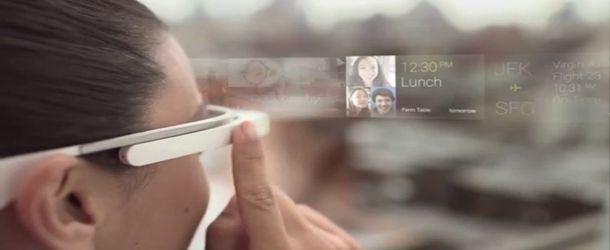 Google Glass ganha vídeo explicativo e aplicativo que tira fotos com o piscar dos olhos