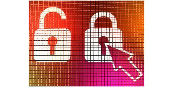 Proteja as informações da sua empresa