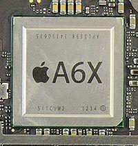 Processador A6X