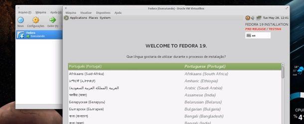 Fedora-19-Mate-Beta-1