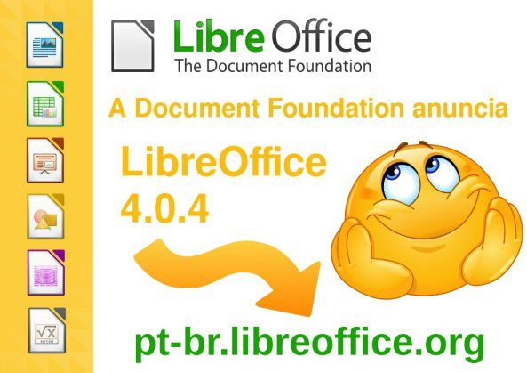 Libreoffice 4.0.4
