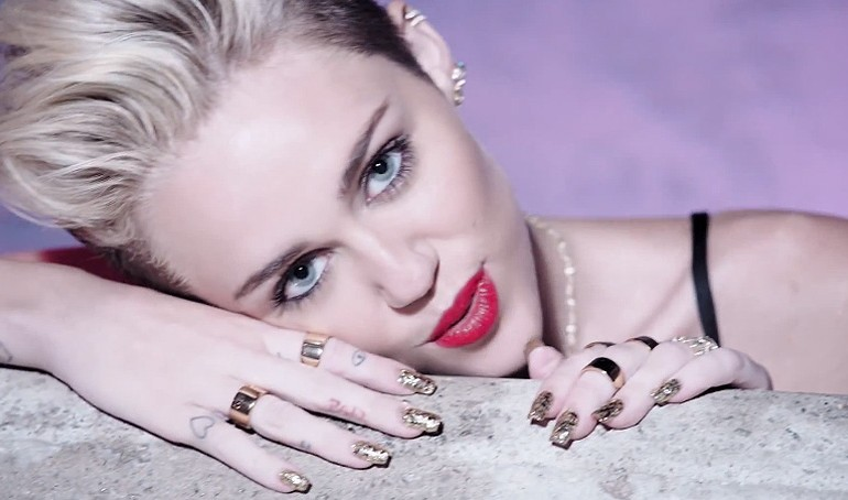 Miley Cyrus: We Can´t Stop