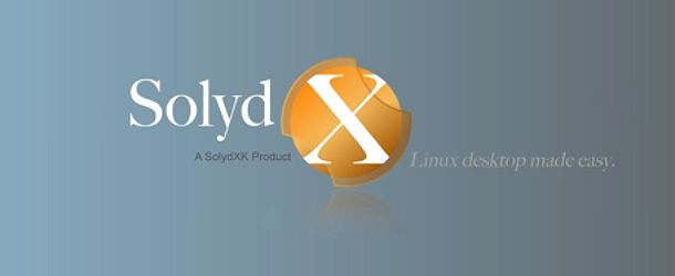 Solyd-XK-OS