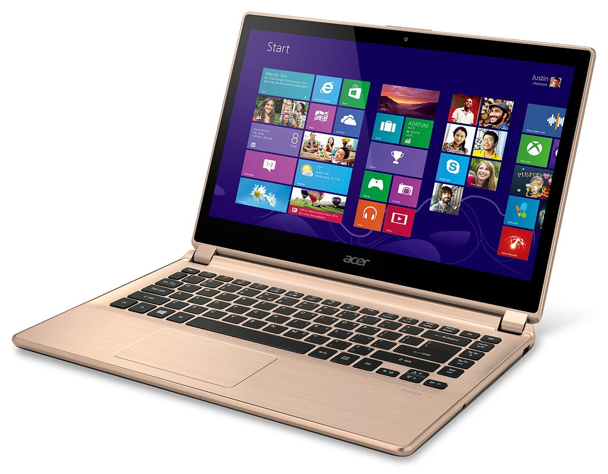 V7 Series Ultrabooks