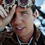Photo of Trey Ratcliff by Luke Stephen Severn (1000px)
