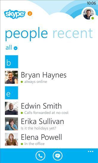 skype 2.9