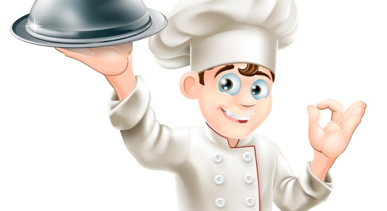 Boy_Chef_Free_Vector