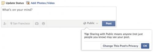 Facebook Filtro