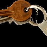 KRing-keys