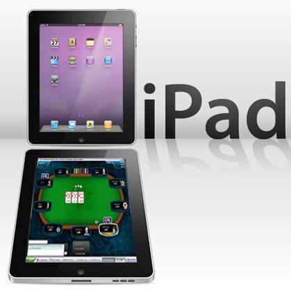 Poker Stars para iPad